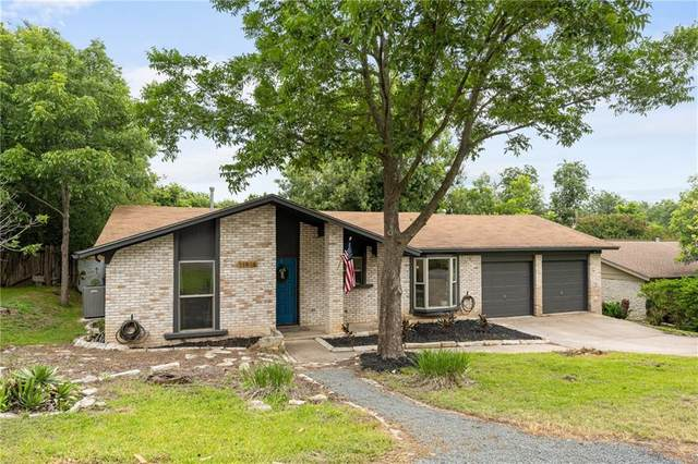 11916 Oakbrook Dr, Austin, TX 78753 (#5254080) :: Ben Kinney Real Estate Team
