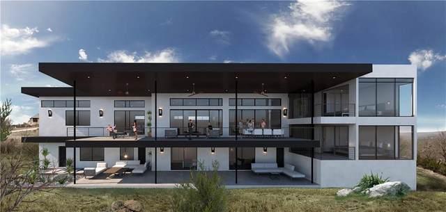 1702 Moonlight Trce, Spicewood, TX 78669 (#5255618) :: Papasan Real Estate Team @ Keller Williams Realty