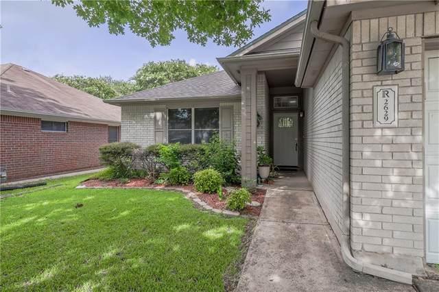 2629 Gate Ridge Dr, Austin, TX 78748 (#5256132) :: Papasan Real Estate Team @ Keller Williams Realty