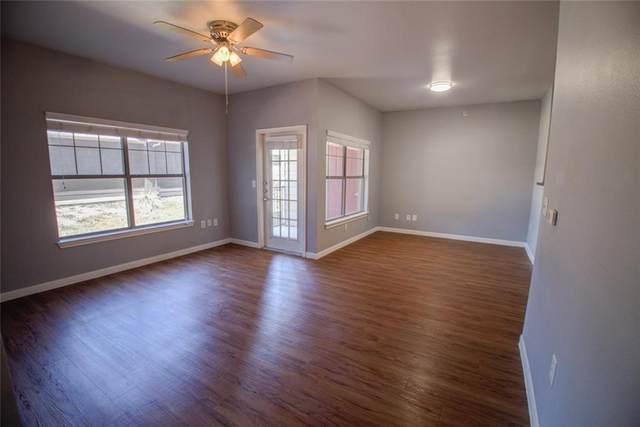 2320 Gracy Farms Ln #1411, Austin, TX 78758 (MLS #5256634) :: Vista Real Estate