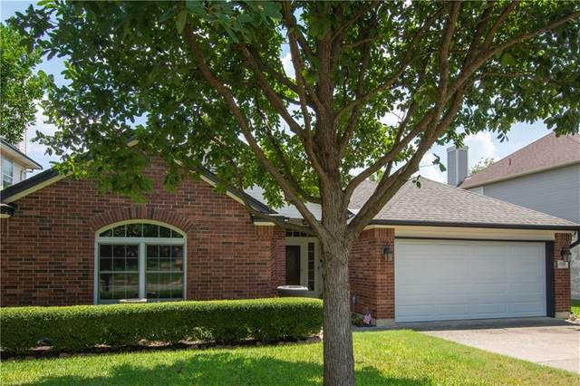 15209 Natural Spring Way, Austin, TX 78728 (#5256885) :: The Summers Group