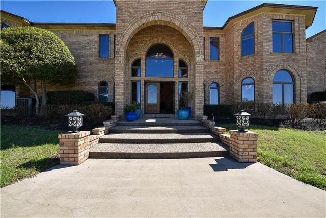 7711 Boutwell Ln E, Temple, TX 76502 (#5256974) :: First Texas Brokerage Company
