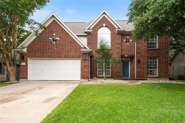 15812 W Dorman Dr, Austin, TX 78717 (#5257394) :: The Perry Henderson Group at Berkshire Hathaway Texas Realty