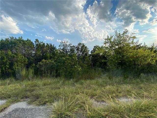 20609 Rawhide Trl, Lago Vista, TX 78645 (#5257605) :: Papasan Real Estate Team @ Keller Williams Realty
