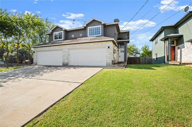 1701 Matthews Ln B, Austin, TX 78745 (#5257689) :: Azuri Group   All City Real Estate