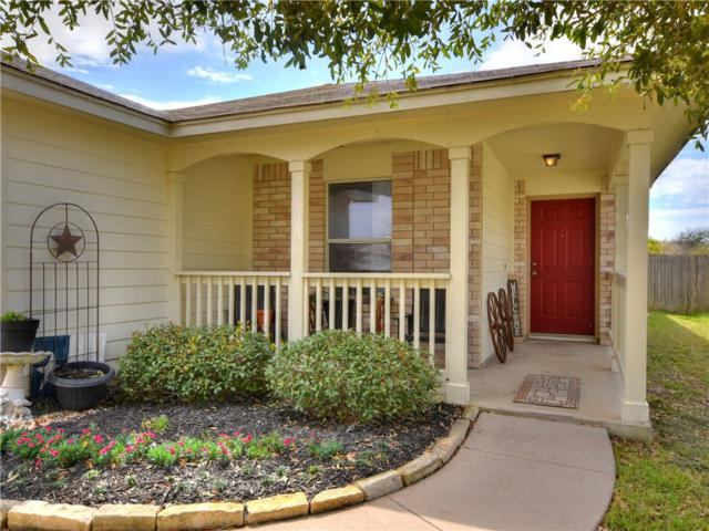 305 Millook Hvn, Hutto, TX 78634 (#5257843) :: Zina & Co. Real Estate