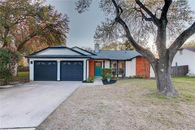 2617 Aylesbury Ln, Austin, TX 78745 (#5258322) :: 10X Agent Real Estate Team
