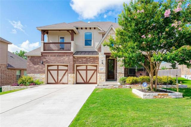 2409 Lynx Ct, Pflugerville, TX 78660 (#5258466) :: RE/MAX Capital City