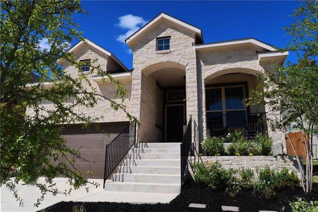6313 Llano Stage Trl, Austin, TX 78738 (#5258467) :: The Perry Henderson Group at Berkshire Hathaway Texas Realty