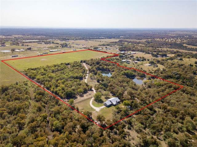 10511 Hibbs Ln #2, Manor, TX 78653 (#5258470) :: The Perry Henderson Group at Berkshire Hathaway Texas Realty