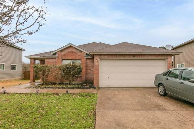1523 Apollo Cir, Round Rock, TX 78664 (#5258572) :: Realty Executives - Town & Country