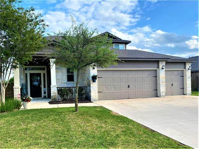1508 Paint Brush Dr, Lockhart, TX 78644 (MLS #5258617) :: Bray Real Estate Group