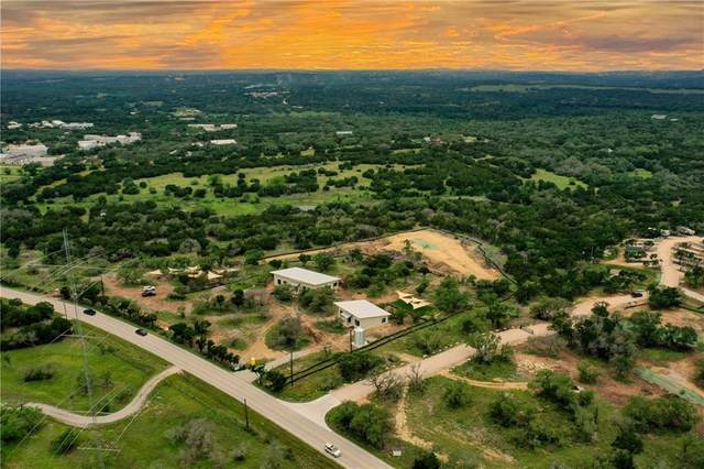 13118 Fitzhugh Rd, Austin, TX 78736 (#5259822) :: Green City Realty