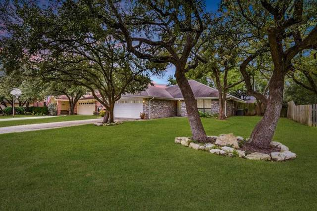 802 Wagon Wheel Trl, Georgetown, TX 78628 (#5260046) :: Lauren McCoy with David Brodsky Properties