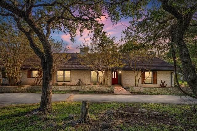 420 Oakwood Loop, San Marcos, TX 78666 (#5260664) :: Papasan Real Estate Team @ Keller Williams Realty