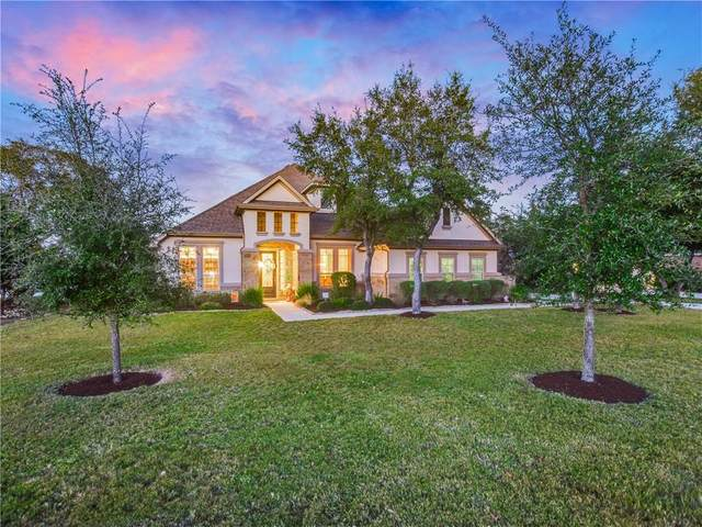 9413 Stratus Dr, Dripping Springs, TX 78620 (#5260799) :: Watters International