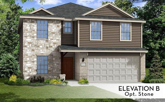 1004 Whippletree Trl, Georgetown, TX 78626 (#5260837) :: The Summers Group