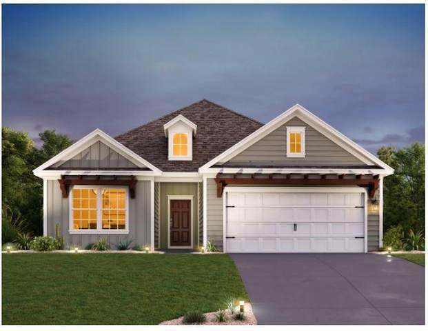 2701 Danbury Ln, Leander, TX 78641 (MLS #5262319) :: Vista Real Estate