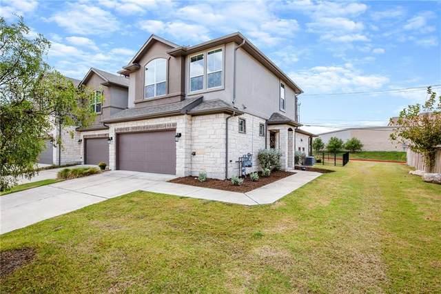 203 Parable Cv, Pflugerville, TX 78660 (#5263113) :: Papasan Real Estate Team @ Keller Williams Realty