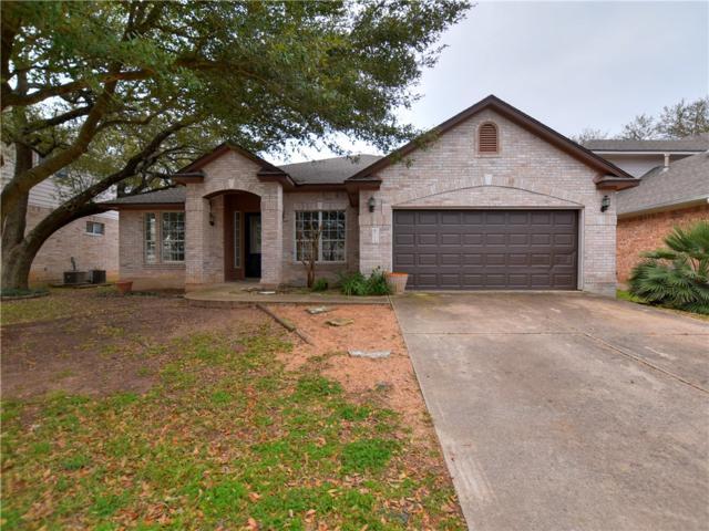 1110 Old Mill Rd, Cedar Park, TX 78613 (#5263285) :: Magnolia Realty