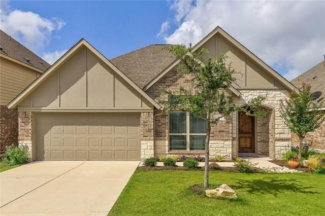 20020 Rhiannon Ln, Pflugerville, TX 78660 (#5263386) :: Zina & Co. Real Estate