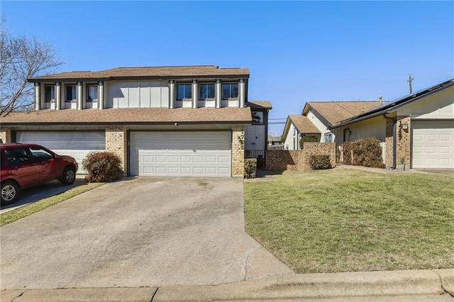 1735 Harliquin Run, Austin, TX 78758 (MLS #5263801) :: Vista Real Estate