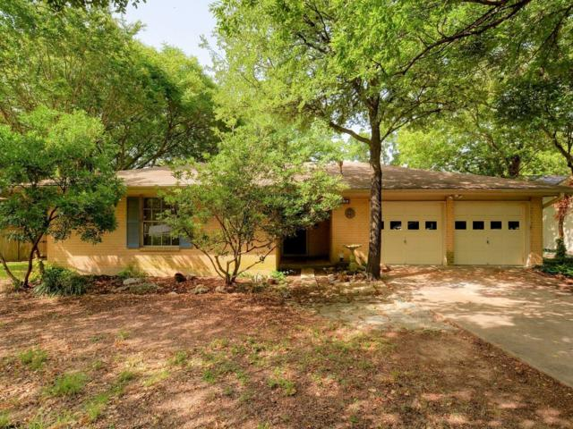 4826 Canyonbend Cir, Austin, TX 78735 (#5264094) :: The Gregory Group