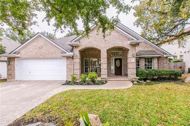 1506 Colby Ln, Cedar Park, TX 78613 (#5264206) :: Lauren McCoy with David Brodsky Properties