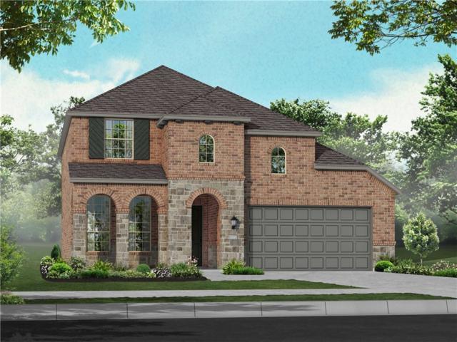 10909 American Mustang Loop, Manor, TX 78653 (#5264651) :: The Perry Henderson Group at Berkshire Hathaway Texas Realty