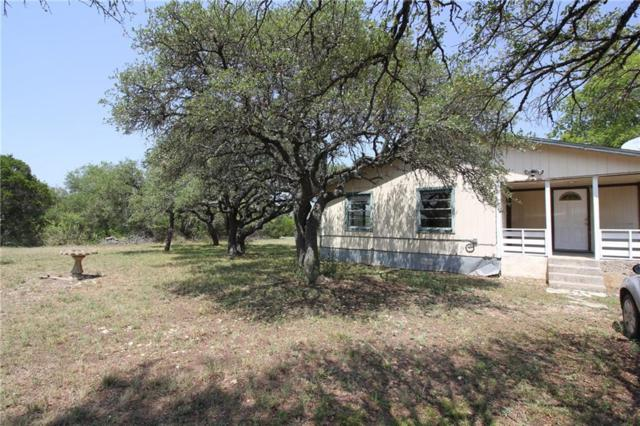 351 County Road 212, Liberty Hill, TX 78642 (#5265539) :: The Perry Henderson Group at Berkshire Hathaway Texas Realty