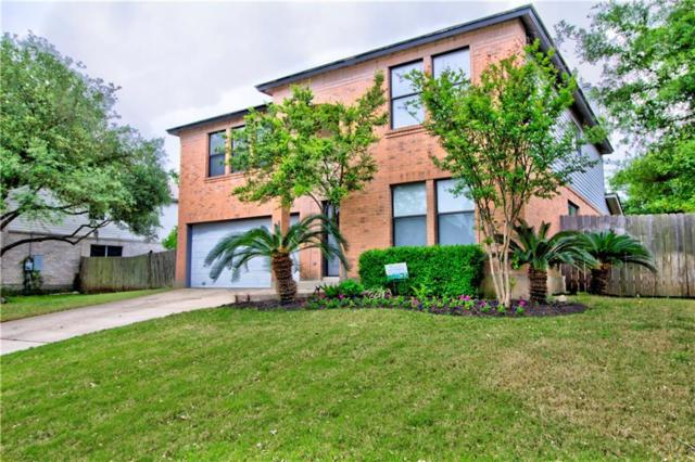 721 Justeford Dr, Pflugerville, TX 78660 (#5266027) :: The Heyl Group at Keller Williams
