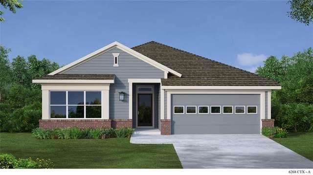 589 Bridgestone Way, Buda, TX 78610 (#5266271) :: Zina & Co. Real Estate