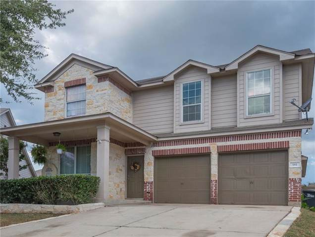 181 Kype Cv, Kyle, TX 78640 (#5267345) :: The Perry Henderson Group at Berkshire Hathaway Texas Realty