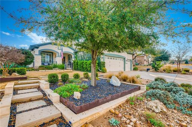 110 Trinity Ln, Georgetown, TX 78633 (#5267366) :: 12 Points Group