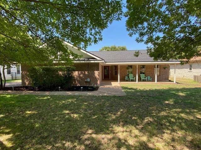 311 Copperleaf Rd, Lakeway, TX 78734 (#5267452) :: 10X Agent Real Estate Team