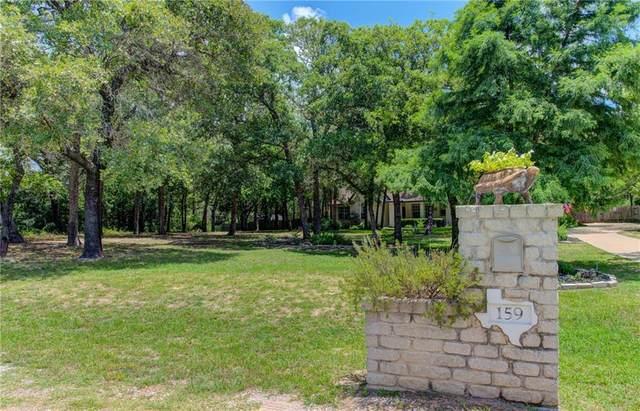 Elgin, TX 78621 :: Zina & Co. Real Estate
