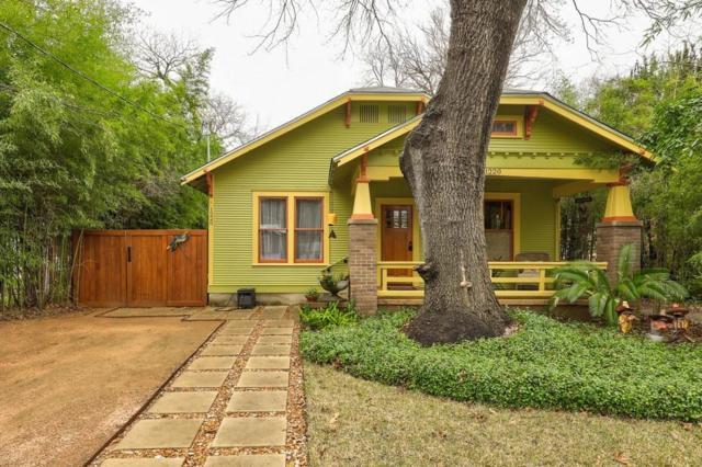 1220 Bickler Rd, Austin, TX 78704 (#5269664) :: Watters International
