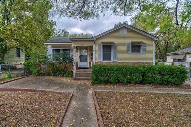 2935 Eckert St, Austin, TX 78722 (#5269711) :: Lancashire Group at Keller Williams Realty