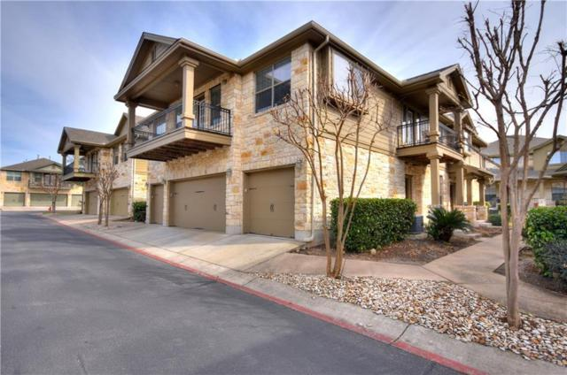 14815 Avery Ranch Blvd #2301, Austin, TX 78717 (#5269873) :: Zina & Co. Real Estate