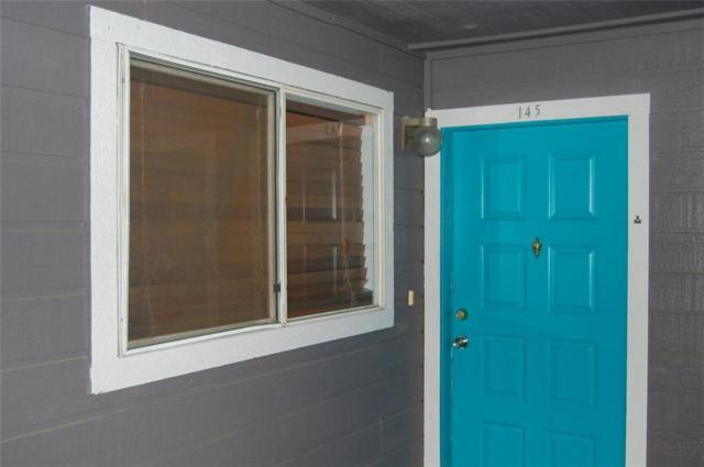 1840 Burton Dr #145, Austin, TX 78741 (#5270145) :: Amanda Ponce Real Estate Team