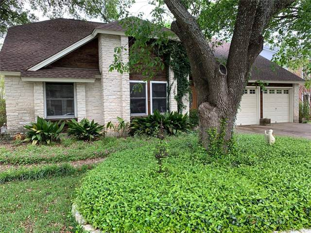 9104 Frostwood Trl, Austin, TX 78729 (#5270889) :: The Perry Henderson Group at Berkshire Hathaway Texas Realty