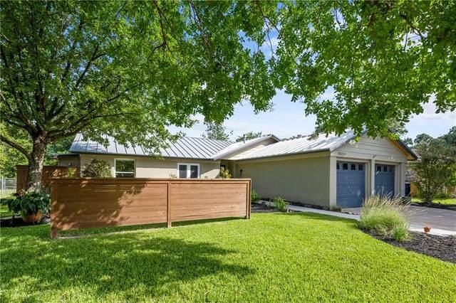 11609 Santa Cruz Dr, Austin, TX 78759 (#5270989) :: Papasan Real Estate Team @ Keller Williams Realty
