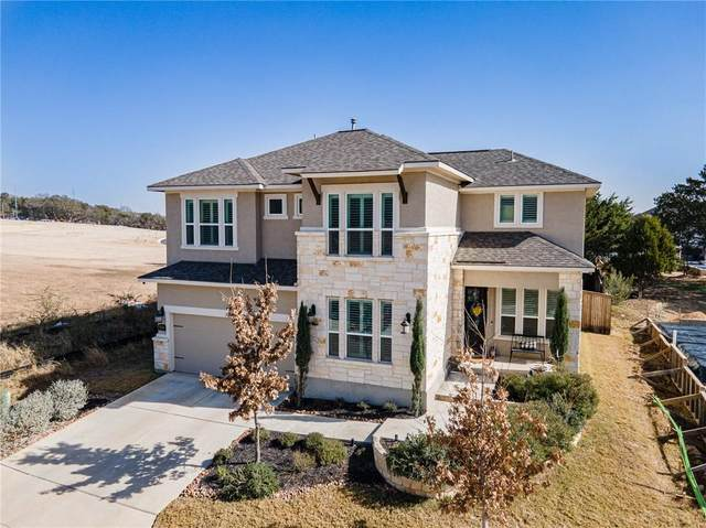 648 Treetop Pass, New Braunfels, TX 78130 (#5271249) :: Front Real Estate Co.