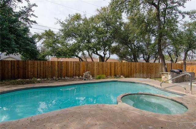 1006 Lime Rock Dr, Round Rock, TX 78681 (#5271750) :: Watters International