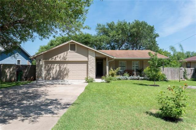 1305 Greenlawn Blvd, Round Rock, TX 78664 (#5272002) :: The Smith Team