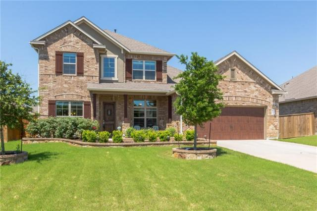 2722 Belicia Ln, Round Rock, TX 78665 (#5273444) :: RE/MAX Capital City