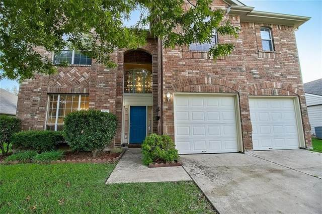 148 Greenbrier Dr, Kyle, TX 78640 (#5275702) :: The Heyl Group at Keller Williams