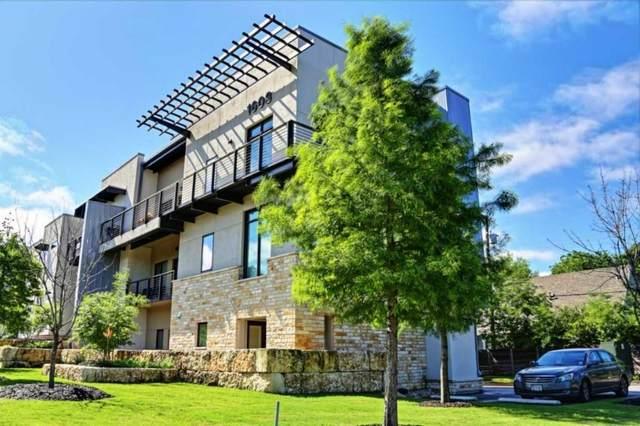 1603 Enfield Rd #203, Austin, TX 78703 (MLS #5277503) :: Vista Real Estate