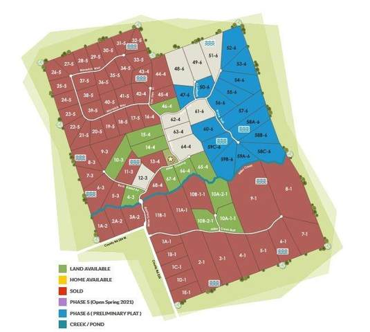 Tract 65-4 Cr 224, Briggs, TX 78608 (#5277957) :: The Summers Group