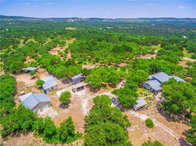 555 Lakeside Dr, Wimberley, TX 78676 (#5278214) :: Realty Executives - Town & Country
